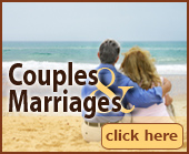 Marriages and Couples Counseling and Therapy.
