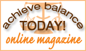 Online Counseling Magazine, articles by achievebalance.org.